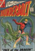Thunderbolt (1966 Charlton) 57