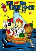 Tick Tock Tales (1946) 3