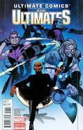 Ultimates (2011 Marvel Ultimate Comics) 7B