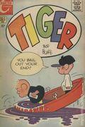 Tiger (1970 King/Charlton) 3
