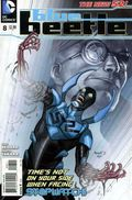 Blue Beetle (2011 3rd Series) 8