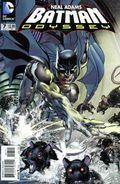 Batman Odyssey (2011) Volume 2 7A