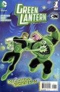 Green Lantern the Animated Series (2011) 1