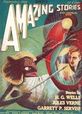 Amazing Stories (1926-Present Experimenter) Pulp Vol. 1 #6