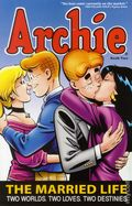 Archie The Married Life TPB (2011- ) 2-1ST
