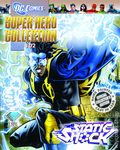 DC Comics Super Hero Collection (2009 Magazine Only) 102