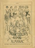 Frank Leslies Comic Almanac 1889
