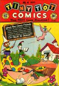 Tiny Tot Comics (1946) 4