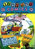 Tiny Tot Comics (1946) 7