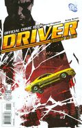 Driver Crossing the Line (2011 DC) 1B