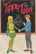 Tippy Teen (1965) 17