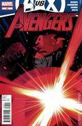 Avengers (2010 4th Series) 25A