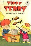 Tippy Terry (1963 Super Reprint) 14