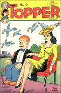 Tip Topper Comics (1949) 2
