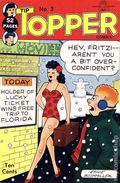 Tip Topper Comics (1949) 3