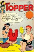 Tip Topper Comics (1949) 13