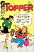 Tip Topper Comics (1949) 21