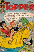 Tip Topper Comics (1949) 25