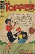 Tip Topper Comics (1949) 28