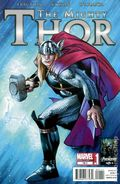 Mighty Thor (2011 Marvel) 12.1