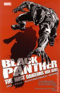 Black Panther The Most Dangerous Man Alive TPB (2012 Marvel) Kingpin of Wakanda 1-1ST