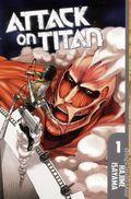 Attack on Titan GN (2012- Kodansha Digest) 1-1ST