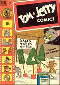 Tom and Jerry (1949 Dell/Gold Key) 66