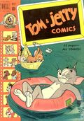 Tom and Jerry (1949 Dell/Gold Key) 82