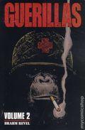 Guerillas TPB (2010-2018 Oni Press) 2-1ST