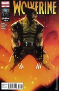 Wolverine (2010 3rd Series) 305A