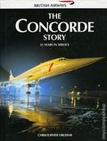 Concorde Story 21 Years in Service HC (1997 Osprey) 1-REP