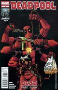 Deadpool (2008 2nd Series) 53