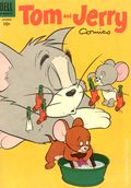 Tom and Jerry (1949-1980 Dell/Gold Key) 125