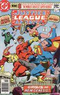 Justice League of America (1960 1st Series) Mark Jewelers 183MJ