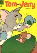 Tom and Jerry (1949 Dell/Gold Key) 131