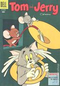 Tom and Jerry (1949 Dell/Gold Key) 134