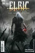 Elric The Balance Lost (2011 Boom) 10A