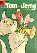 Tom and Jerry (1949-1980 Dell/Gold Key) 161