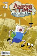 Adventure Time (2012 Kaboom) 3A