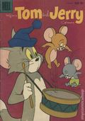 Tom and Jerry (1949-1984 Dell/Gold Key) 174