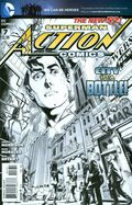 Action Comics (2011 2nd Series) 7C