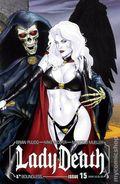 Lady Death (2010 Boundless) 15WRAP