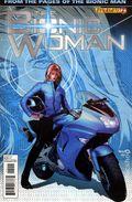 Bionic Woman (2012 Dynamite) 2A