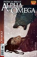 Alpha and Omega Cry Wolf (2010 Dynamite) Volume One 8