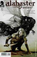 Alabaster Wolves (2012 Dark Horse) 1A