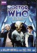 Doctor Who The Sensorities DVD (2012 BBC) The William Hartnell Years 1963-1966 DVD