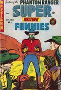 Super Funnies (1953) 4