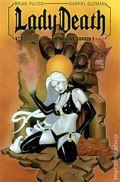 Lady Death Origins Cursed (2012 Boundless) 1A