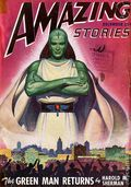 Amazing Stories (1926-Present Experimenter) Pulp Vol. 21 #12