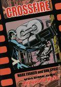 Crossfire TPB (2004 About Comics) 1-1ST